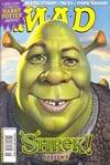 Mad # 442 magazine back issue