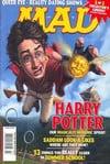 Mad # 443 magazine back issue
