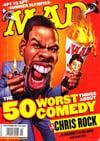 Mad # 445 magazine back issue