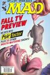 Mad # 446 magazine back issue