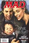 Mad # 472 magazine back issue