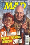Mad # 473 magazine back issue