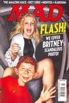 Mad # 474 magazine back issue