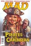 Mad # 479 magazine back issue