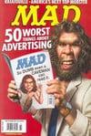 Mad # 482 magazine back issue