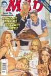 Mad # 484 magazine back issue