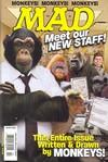 Mad # 488 magazine back issue