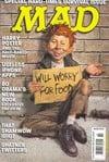 Mad # 501 magazine back issue