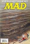 Mad # 505 magazine back issue