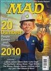 Mad # 507 magazine back issue