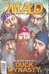 Mad # 524 magazine back issue