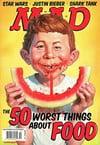 Mad # 529 magazine back issue