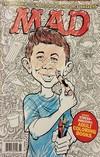Mad # 539 magazine back issue