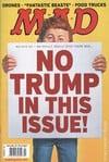 Mad # 544 magazine back issue
