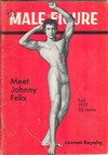 Male Figure Fall 1957 magazine back issue