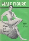 Male Figure Winter 1957 magazine back issue