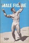 Male Figure # 1 magazine back issue
