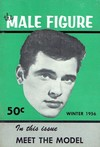 Male Figure # 3 magazine back issue cover image