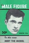 Male Figure # 3 magazine back issue