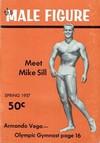Male Figure # 4 magazine back issue