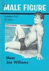 Male Figure # 5 magazine back issue cover image
