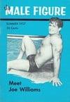 Male Figure # 5 magazine back issue