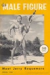 Male Figure # 8, Spring 1958 magazine back issue cover image