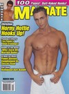 mandate magazine 2009 back issues hot horny hunky hotties huge hard cocks tight abs gay xxx pictoria Magazine Back Copies Magizines Mags