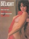 Man's Delight July 1975 magazine back issue