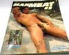 Man Meat # 3 magazine back issue