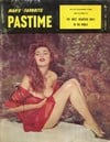 Man's Favorite Pastime # 2 magazine back issue