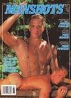 Kristen Bjorn Manshots June 1999 magazine pictorial