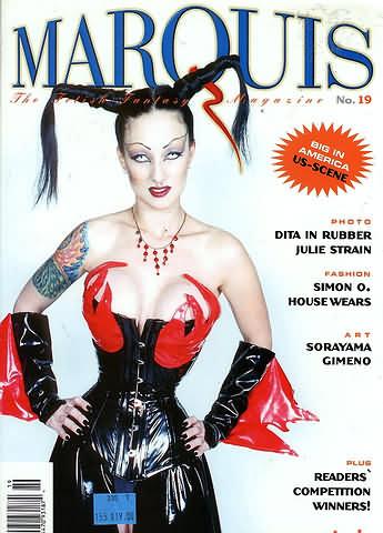 Marquis # 19 thumbnail