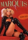 Marquis # 1 magazine back issue