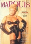 Marquis # 3 magazine back issue