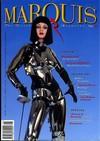 Marquis # 6 magazine back issue