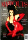 Marquis # 7 magazine back issue cover image