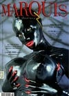Marquis # 8 magazine back issue cover image