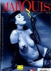 Marquis # 9 magazine back issue cover image