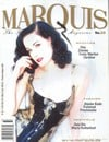 Marquis # 33 magazine back issue cover image