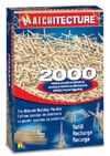 matchitecture offers a 2000 match refill pack of microbeams just in case you lost some or broke some Puzzle