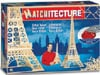 eiffeltower match stick 3d jigsawpuzzle matchitecture bjtoys microbeams glue tweezers included