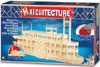 mississippi steamboat 3 dimensional jigsaw puzzle made of matchsticks for serious builders great gif