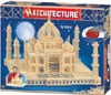 tajmahalindiamatchstick,tajmahal agra india 3d match sticks puzzle 7500 pieces very difficult