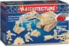 mechanical digger three dimensional jigsaw puzzle replica matchstick puzzle matchitecture bojeux Puzzle