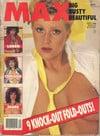 Max September 1986 magazine back issue