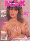 Max September 1989 magazine back issue