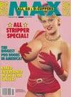 Max February 1992 magazine back issue