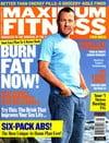 Maximum Fitness January/February 2011 magazine back issue