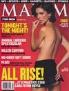 Lara Flynn Boyle magazine cover Appearances Maxim # 24 - December 1999